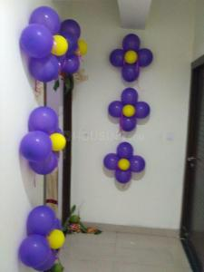 Gallery Cover Image of 1358 Sq.ft 3 BHK Apartment for rent in Maheshtala for 17500