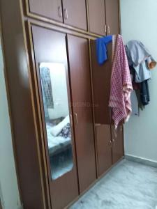 Gallery Cover Image of 1100 Sq.ft 2 BHK Apartment for rent in Madhapur for 31000