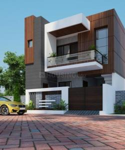 Gallery Cover Image of 1800 Sq.ft 3 BHK Independent House for buy in Jagrati Vihar for 4500000