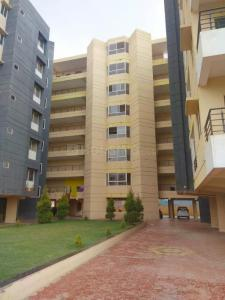 Gallery Cover Image of 1008 Sq.ft 2 BHK Apartment for buy in Abhi Svarna Residency, Lasudia Mori for 2351000
