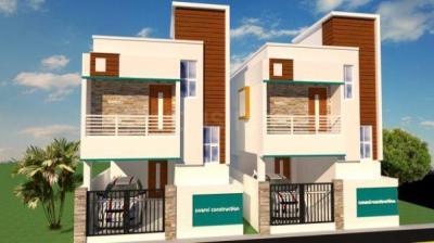Gallery Cover Image of 750 Sq.ft 2 BHK Villa for buy in RV Garden, Kelambakkam for 3740000