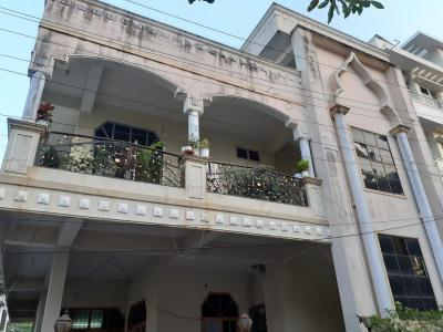 Gallery Cover Image of 1100 Sq.ft 2 BHK Independent House for rent in Balaji Enclave, Uppal for 10000