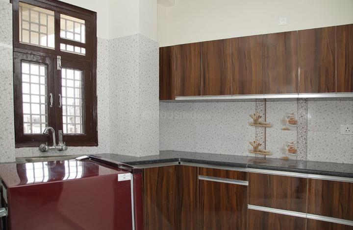 Kitchen Image of PG 4643351 Uttam Nagar in Uttam Nagar