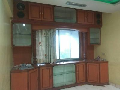 Gallery Cover Image of 650 Sq.ft 1 BHK Apartment for rent in Sawant Vihar Phase 2, Katraj for 10000