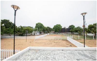 2551 Sq.ft Residential Plot for Sale in Injambakkam, Chennai