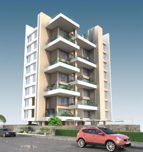 Gallery Cover Image of 2760 Sq.ft 4 BHK Apartment for buy in Chordia Solitaire 9, Baner for 33000000
