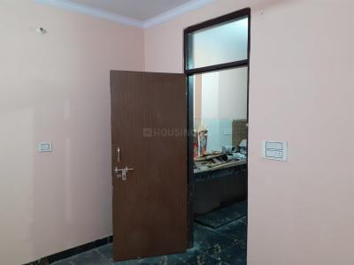 Gallery Cover Image of 300 Sq.ft 1 RK Independent Floor for rent in Burari for 5500