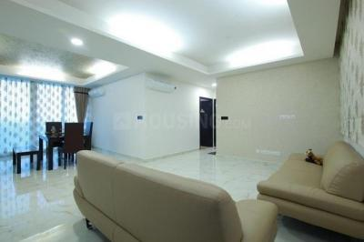 Gallery Cover Image of 1280 Sq.ft 3 BHK Apartment for rent in Khar West for 130000