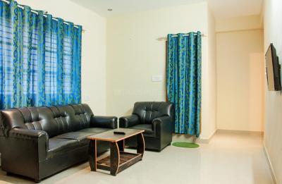 Living Room Image of PG 4642295 Mahadevapura in Mahadevapura