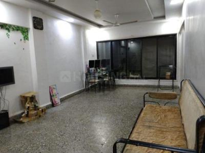 Gallery Cover Image of 980 Sq.ft 2 BHK Apartment for buy in Naigaon East for 3700000