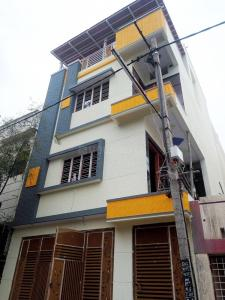 Gallery Cover Image of 2300 Sq.ft 3 BHK Villa for buy in Kumaraswamy Layout for 13000000