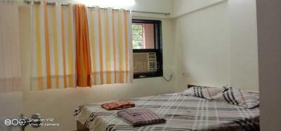 Gallery Cover Image of 609 Sq.ft 1 BHK Apartment for rent in Borivali East for 18000