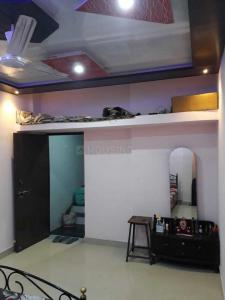 Gallery Cover Image of 1200 Sq.ft 3 BHK Independent House for rent in Lohegaon for 17000