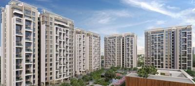 Gallery Cover Image of 1394 Sq.ft 3 BHK Apartment for buy in Hinjewadi for 6715000