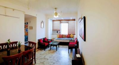 Gallery Cover Image of 950 Sq.ft 1 BHK Apartment for rent in Ansal Valley View Estate, Gwal Pahari for 18000