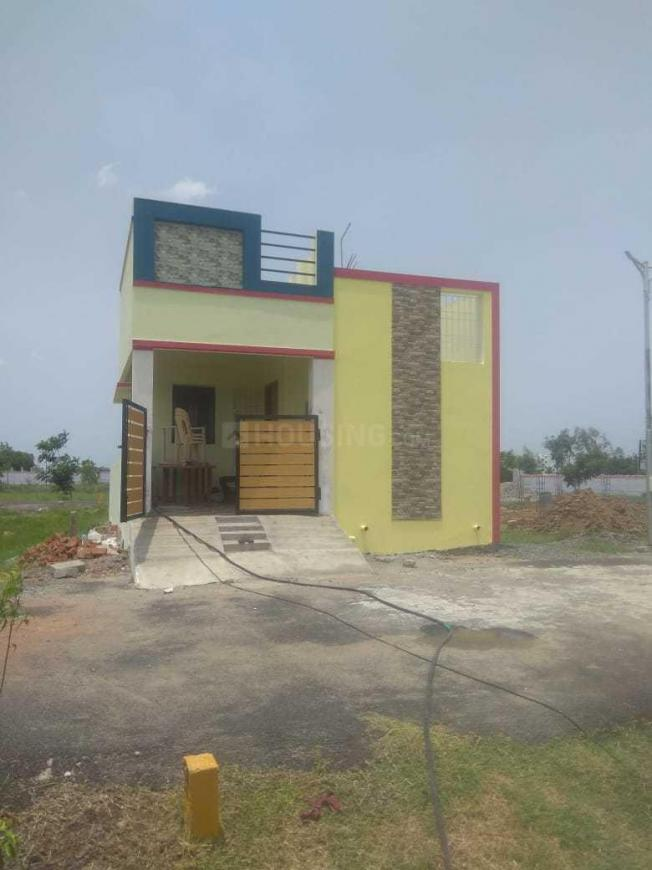 Building Image of 646 Sq.ft 1 BHK Independent House for buy in Tambaram for 3000000