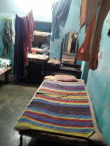 Bedroom Image of PG 4195116 Kalighat in Kalighat
