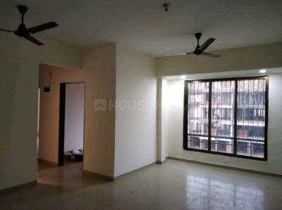 Gallery Cover Image of 1200 Sq.ft 2 BHK Apartment for rent in Karanjade for 11500