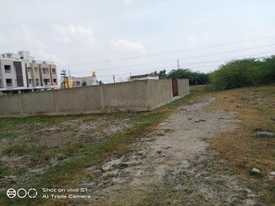 Gallery Cover Image of 2440 Sq.ft Residential Plot for buy in Pallikaranai for 6000000