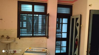 Gallery Cover Image of 690 Sq.ft 2 BHK Independent Floor for rent in Palam for 10000