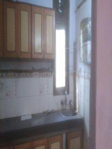 Gallery Cover Image of 900 Sq.ft 1 BHK Independent Floor for rent in Vaishali for 9000