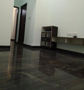 Gallery Cover Image of 650 Sq.ft 1 BHK Independent Floor for rent in Rajajinagar for 20000