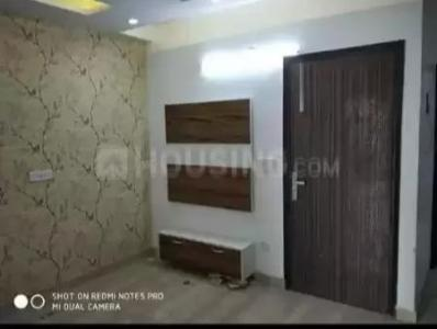 Gallery Cover Image of 550 Sq.ft 2 BHK Independent Floor for buy in Bindapur for 2400000