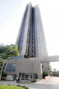 Gallery Cover Image of 1665 Sq.ft 3 BHK Apartment for rent in Goregaon West for 68000