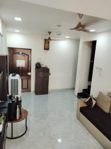 Gallery Cover Image of 1250 Sq.ft 2 BHK Apartment for buy in Seawoods for 17500000