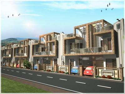 Gallery Cover Image of 1750 Sq.ft 3 BHK Villa for buy in Baronwala for 5100000