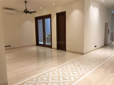 Gallery Cover Image of 4050 Sq.ft 4 BHK Independent Floor for buy in Safdarjung Enclave for 89500000