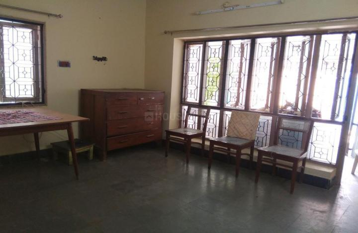 Living Room Image of 800 Sq.ft 2 BHK Apartment for rent in Attapur for 16700
