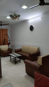 Gallery Cover Image of 1750 Sq.ft 3 BHK Apartment for rent in Dosti Ambrosia, Wadala for 90000