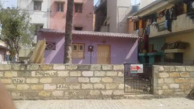 10000 Sq.ft Residential Plot for Sale in Kammanahalli, Bangalore