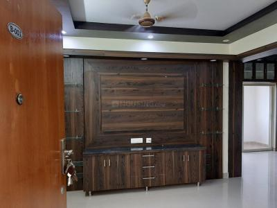 Gallery Cover Image of 1100 Sq.ft 2 BHK Apartment for rent in SRS White Pearl, Kithaganur Colony for 17000