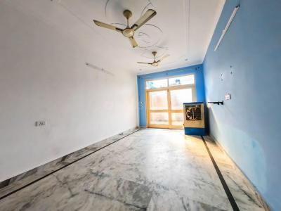 Gallery Cover Image of 891 Sq.ft 3 BHK Independent Floor for rent in Burari for 15000