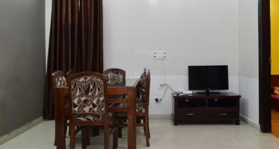 Gallery Cover Image of 2250 Sq.ft 4 BHK Independent Floor for rent in Sector 37 for 40000