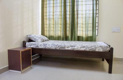 Bedroom Image of Varadharajnest in Yeshwanthpur