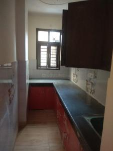 Gallery Cover Image of 630 Sq.ft 2 BHK Independent Floor for rent in Razapur Khurd for 10000