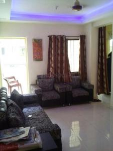 Gallery Cover Image of 550 Sq.ft 1 BHK Apartment for buy in Dhanori for 4100000