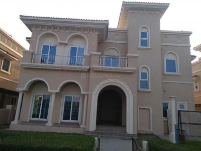 Gallery Cover Image of 3400 Sq.ft 5 BHK Villa for rent in Shantigram for 60000