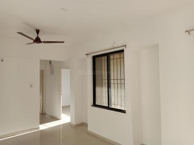 Gallery Cover Image of 1000 Sq.ft 1 BHK Apartment for rent in Thergaon for 16000