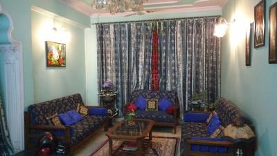 Gallery Cover Image of 1900 Sq.ft 3 BHK Apartment for rent in Best Residency, Sector 19 Dwarka for 35000