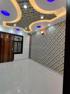 Gallery Cover Image of 650 Sq.ft 2 BHK Independent Floor for buy in Bindapur for 2600000