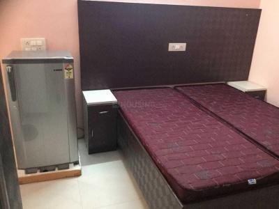Bedroom Image of Ganpati PG in DLF Phase 1