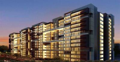 Gallery Cover Image of 1700 Sq.ft 3 BHK Apartment for rent in Thaltej for 32000