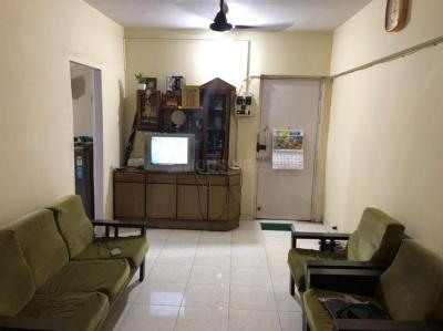Gallery Cover Image of 500 Sq.ft 1 BHK Apartment for rent in Andheri East for 24000