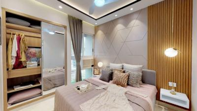 Gallery Cover Image of 560 Sq.ft 1 BHK Apartment for buy in Taloja for 2900000