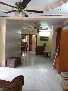 Gallery Cover Image of 1575 Sq.ft 3 BHK Apartment for rent in Daffodil Duke Residency, Tollygunge for 35000