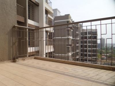 Gallery Cover Image of 679 Sq.ft 1 BHK Apartment for buy in Ashapura Neelkanth Shrushti, Kalyan West for 4300000